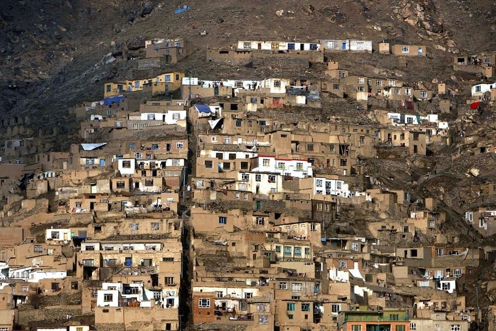 Saudi Arabia provides $98m for school, Ring Road in Afghanistan