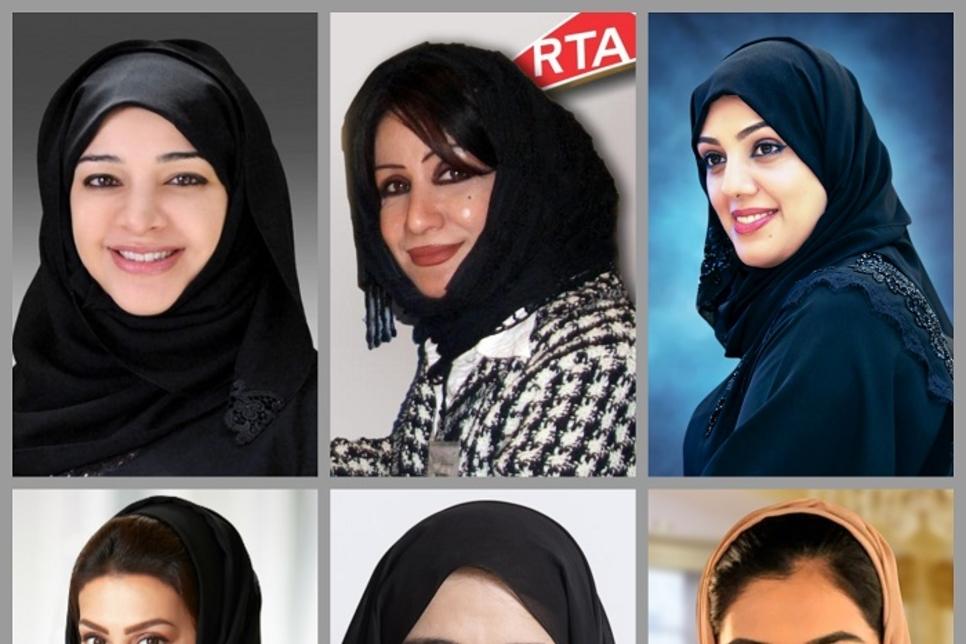 UAE construction leaders to learn from on Emirati Women's Day 2019