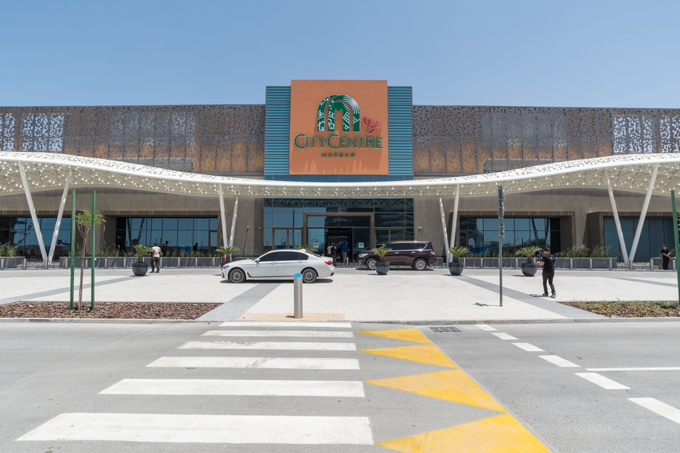 Majid Al Futtaim Group's revenue falls 3% YoY to $4.7bn in H1 2020