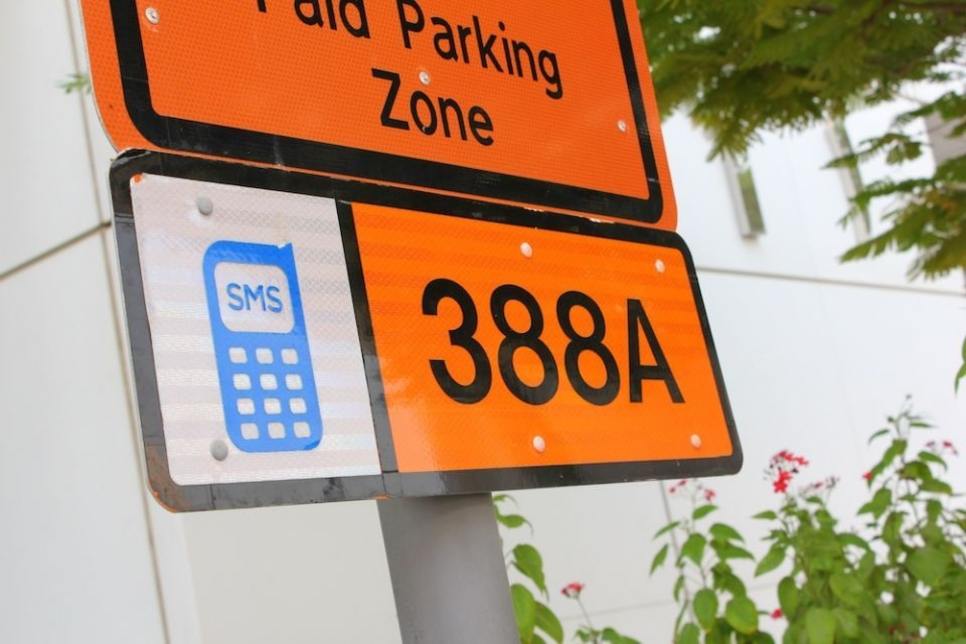 Sheikh Hamdan amends law to permit monthly car park permits