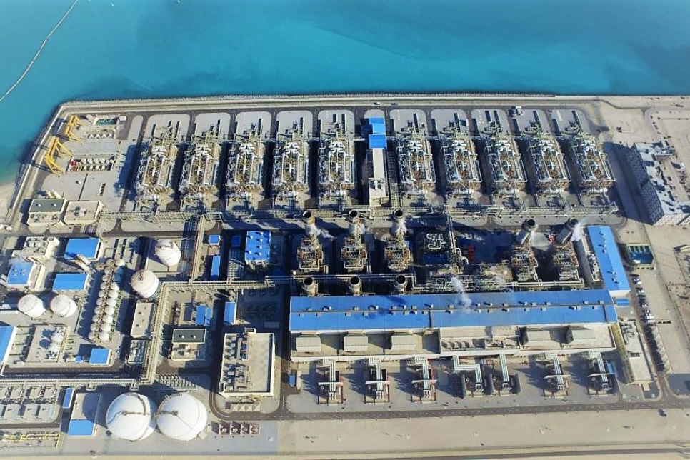 Kuwait floats 50% of Shamal Azzour Al-Oula Power and Water Co