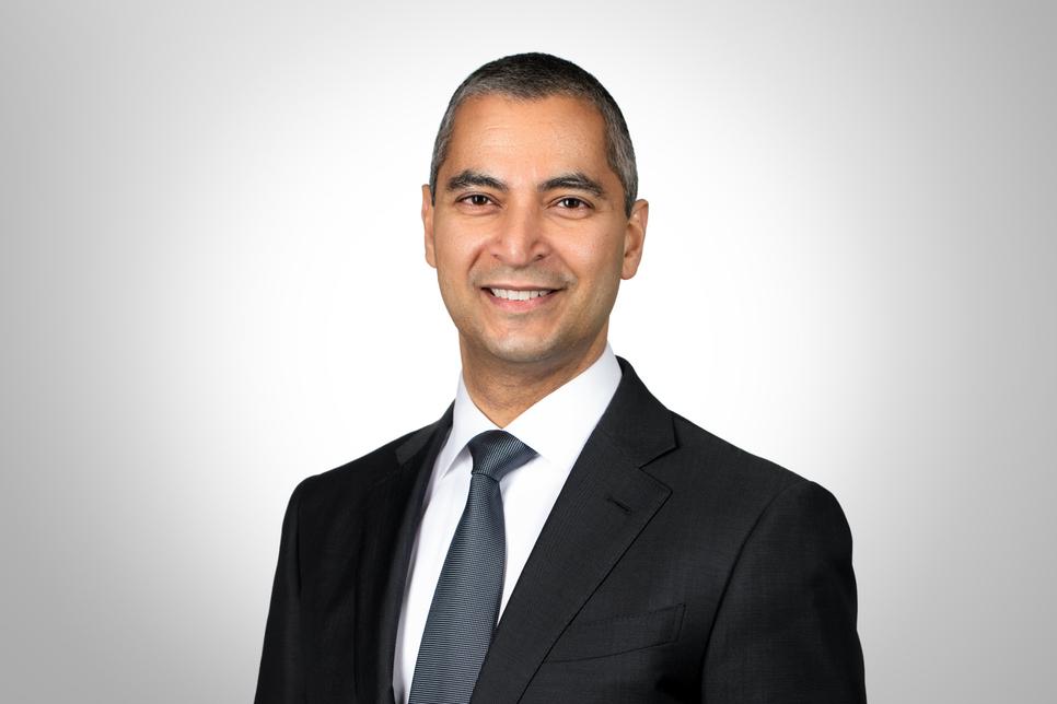 Former BNP Paribhas head Khalid Humaidan is Bahrain EDB CEO
