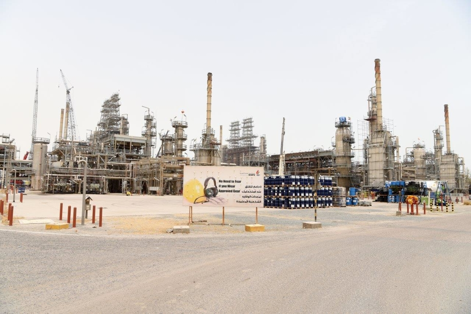 Ops resume at KNPC's Mina Abdullah Refinery in Kuwait