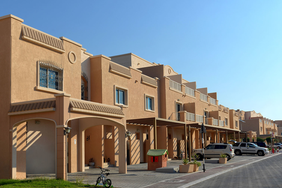 Top 100 GCC Real Estate Developers: Manazel Real Estate
