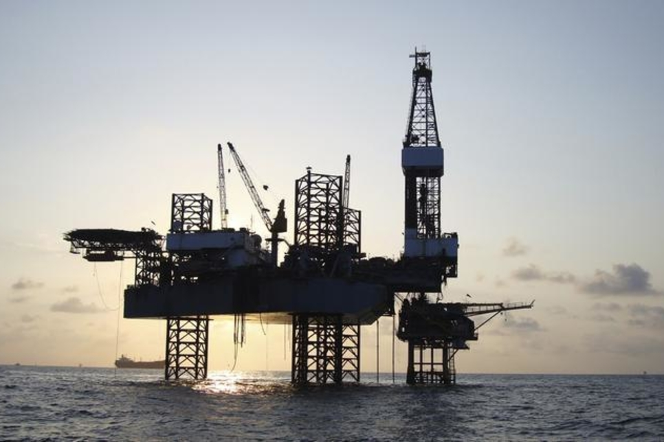 Adyard Abu Dhabi completes offshore work for Borr Drilling