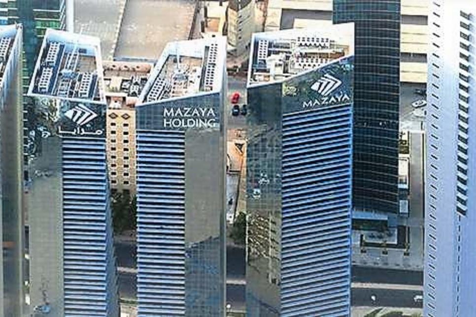 Top 100 GCC Real Estate Developers: Al Mazaya Holding