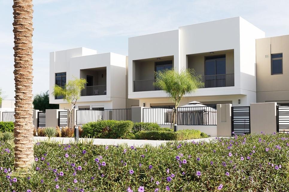Top 100 GCC Real Estate Developers: Nshama