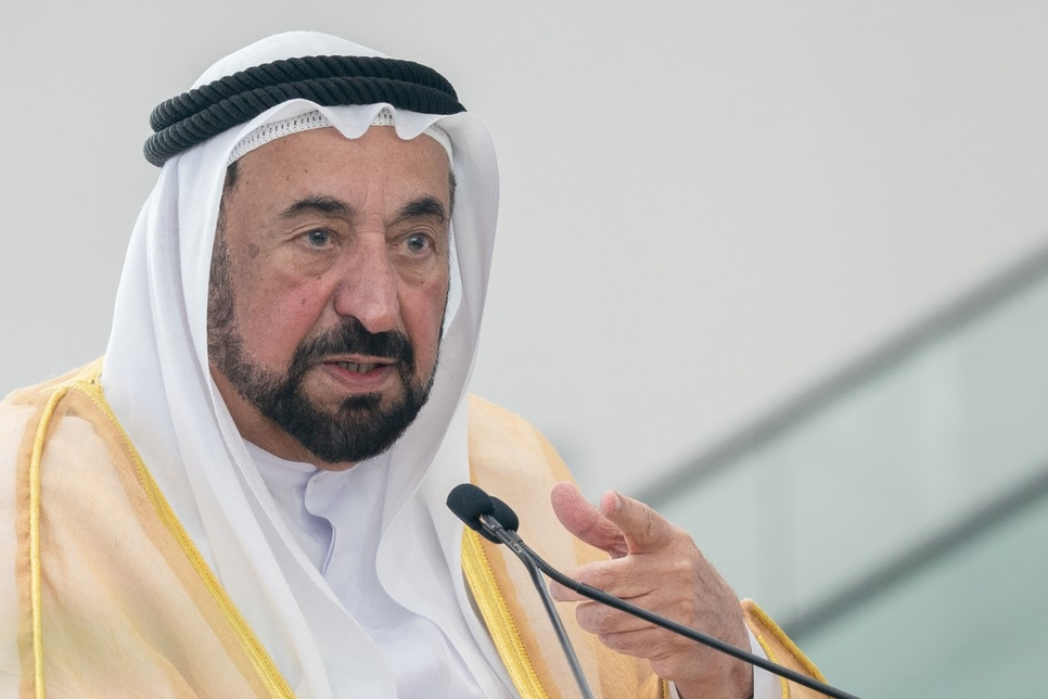 Sheikh Sultan opens Sharjah Private Education Authority's new HQ