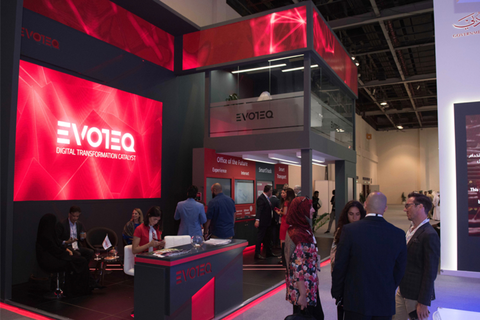 Evoteq to debut data centre in Sharjah through Khazna signing
