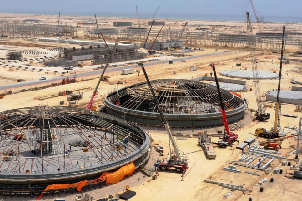 Saipem picks Oman's Galfar for $3m Duqm Refinery subcontract