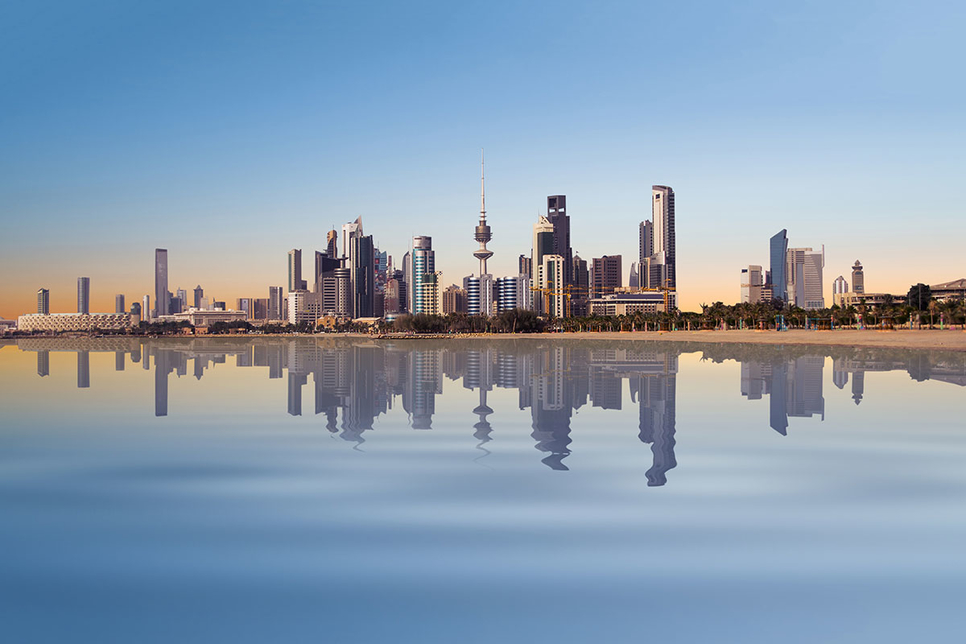 Kuwait PAHW inks deal with private sector for $495m housing projects