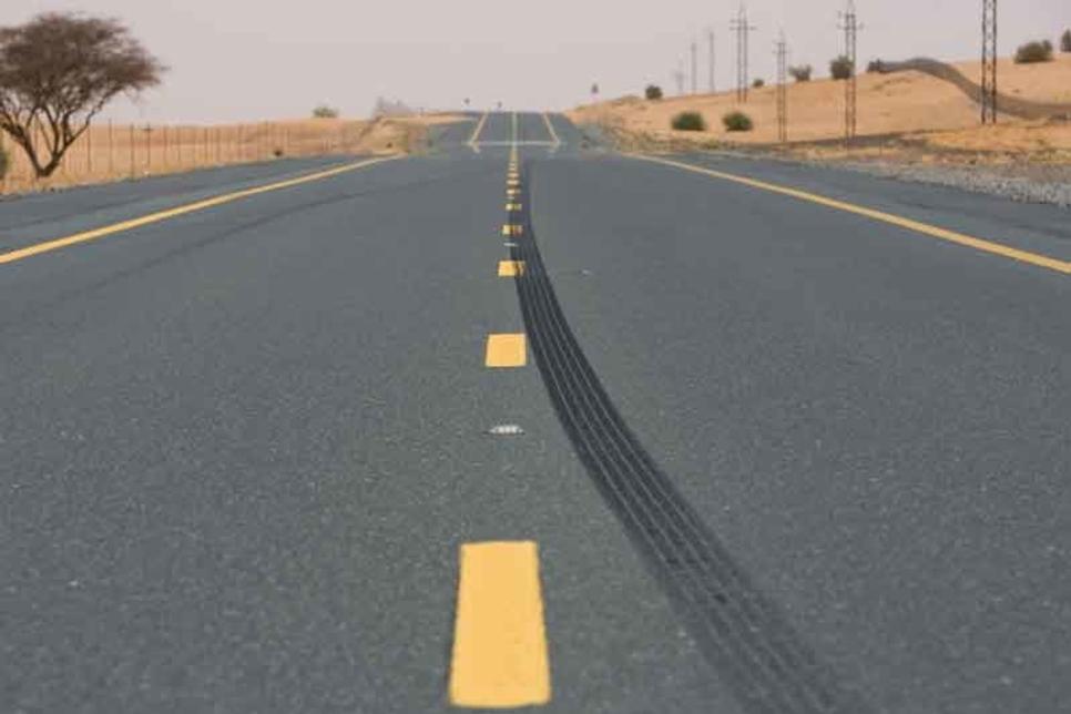 VIDEO: Musanada's progress on $308m road extension in Abu Dhabi