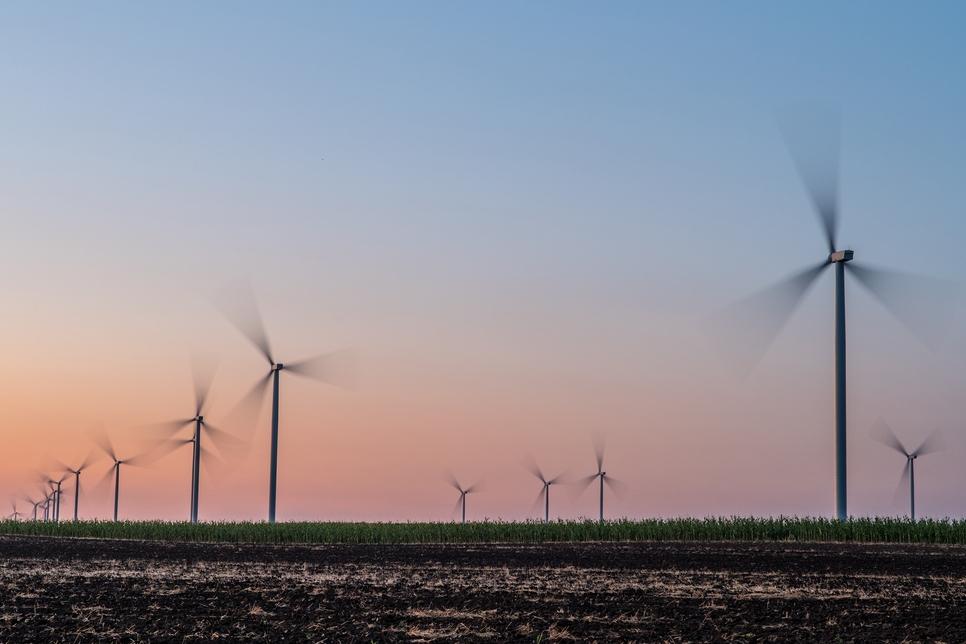 Masdar-led consortium opens $331m Čibuk 1 wind farm in Serbia