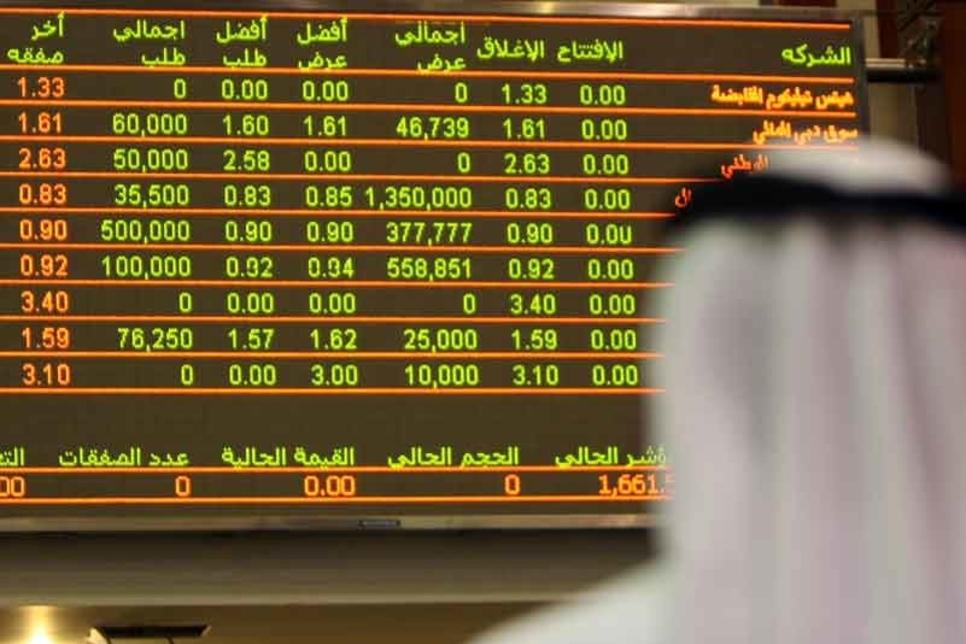 Property blue chips including Emaar, Aldar lift UAE stocks by $1bn