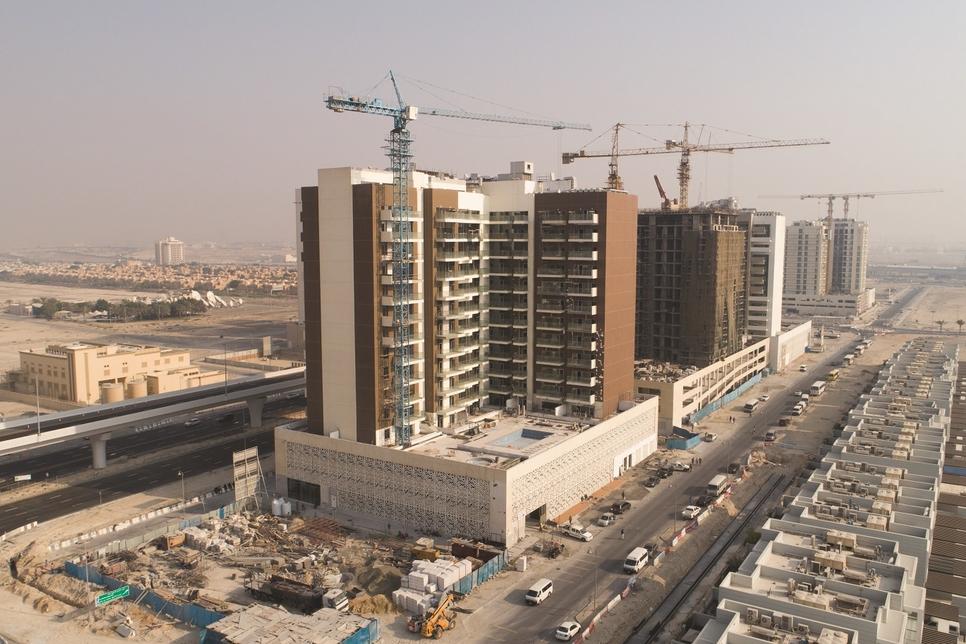 Azizi Developments announces plans to boost brokerage network