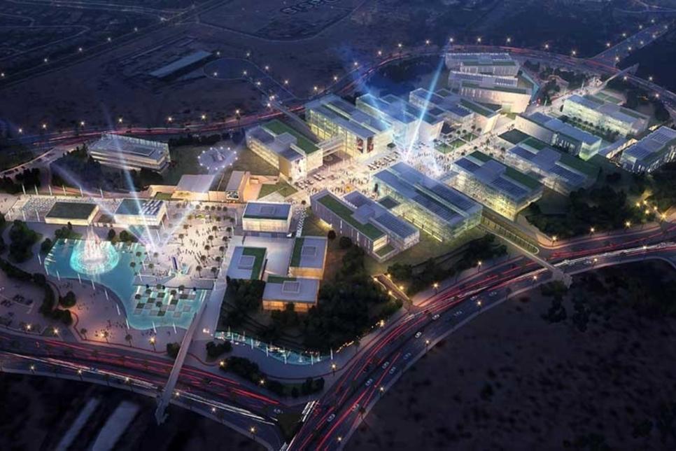 Japan's Ricoh Group opens regional HQ in Dubai's $381m Silicon Park