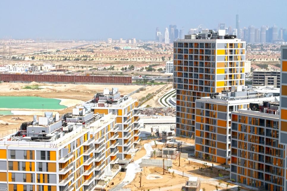 Deyaar's DOAM adds 1,849 units, 15.8ha saleable area to its portfolio