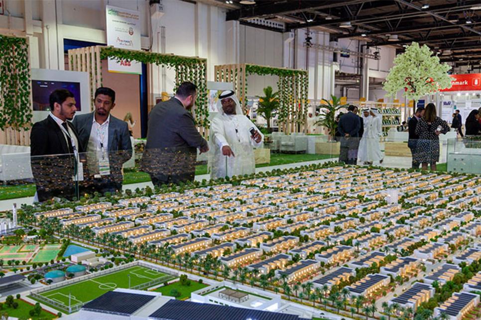 Dewa's Wetex 2019, Dubai Solar Show attract 38,718 visitors