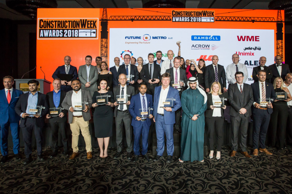 CW Awards 2019: Engineer of the Year shortlist revealed