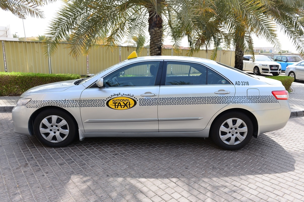 ITC, ADDED launch taxi delivery service in Abu Dhabi