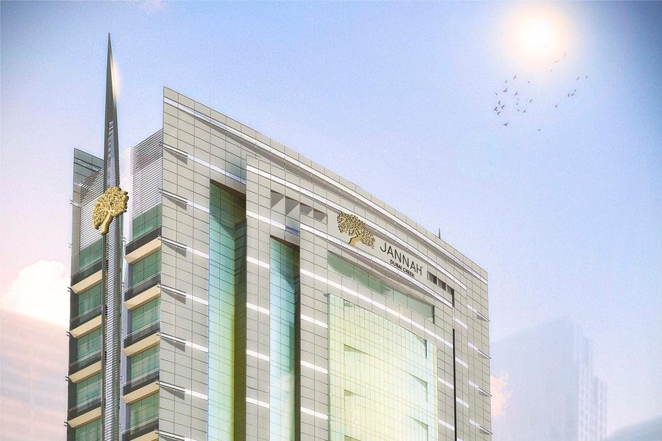 Jannah Hotels and Resorts to open Jannah Creek Dubai in Dec 2019