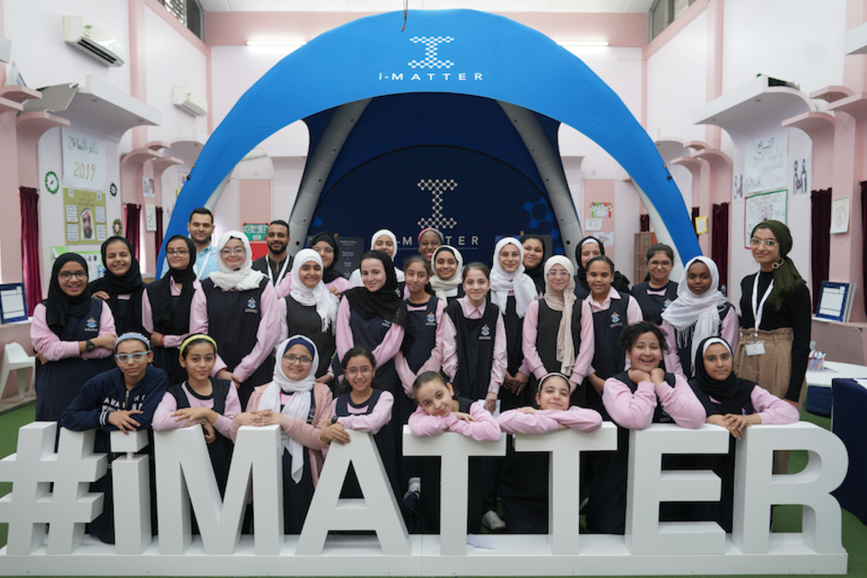 Taqeef launches STEM initiative focused on thermal energy