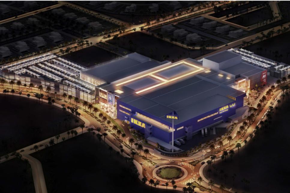 Al Futtaim picks UK's Turner & Townsend for UAE's largest Ikea