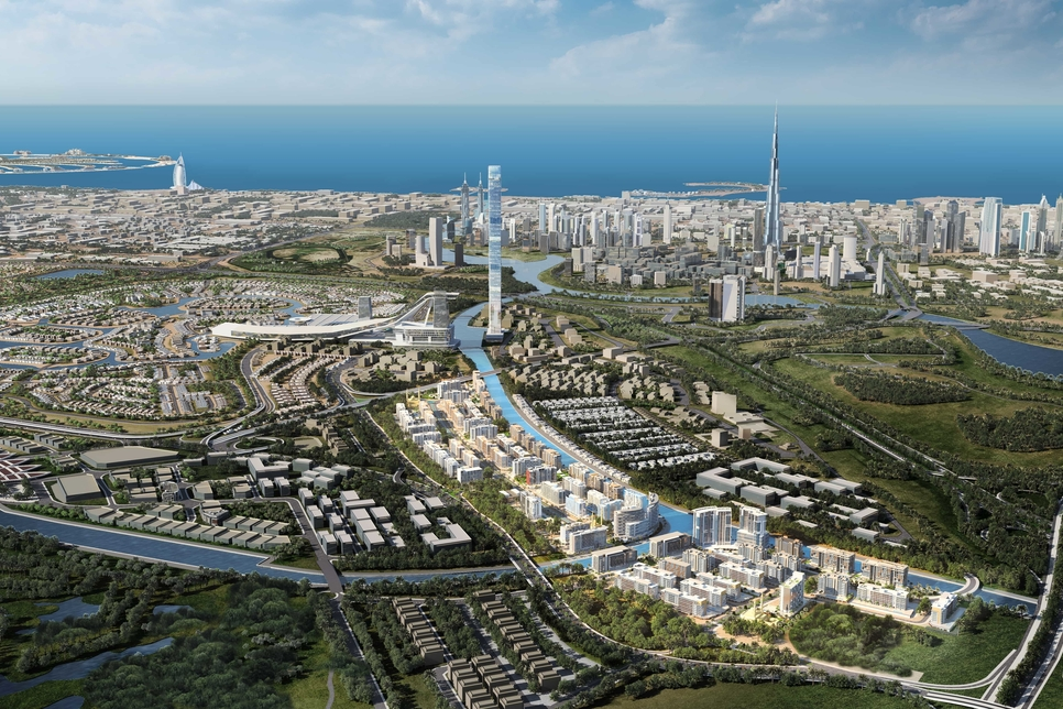 Azizi picks Abu Dhabi-listed RAK Ceramics for $3.2bn Riviera
