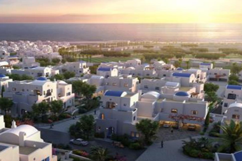 Arabtec wins $100m contract for Emaar Misr's Greek Village