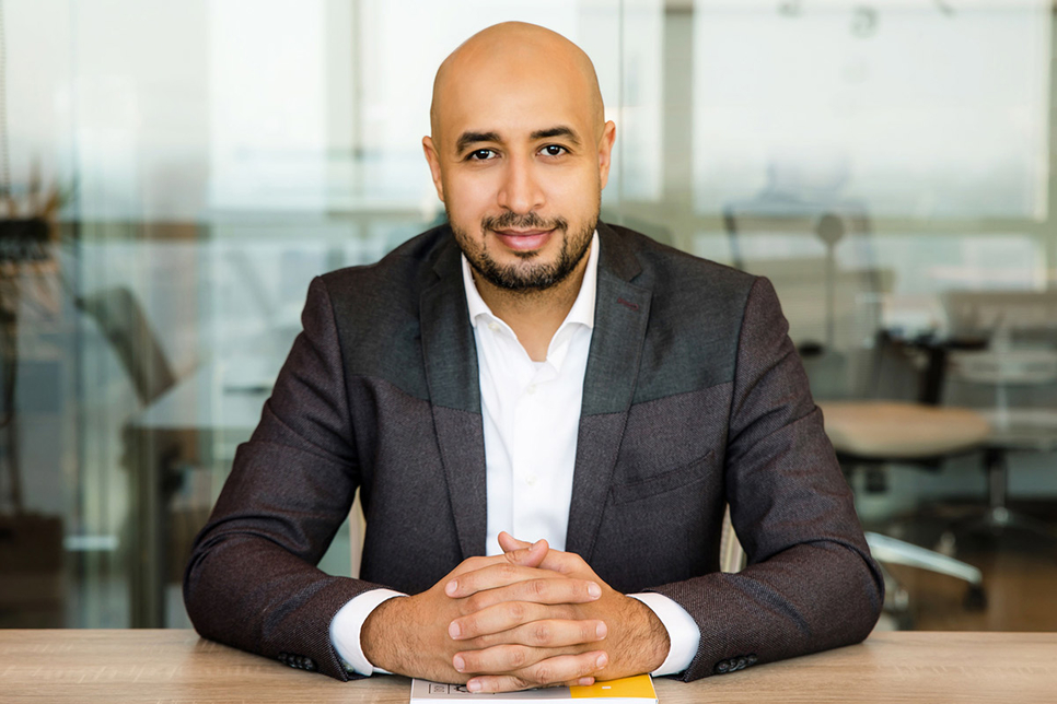 Kuwait's focus on projects creating opportunities for contractors