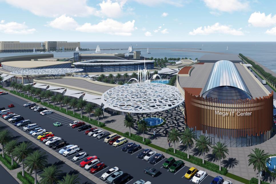 Oman's $143m Baraka Marina project to create 2,000 jobs