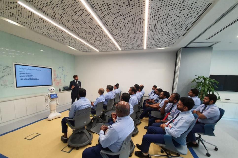 Dubai's RTA launches AI-based Digital Coach to train drivers