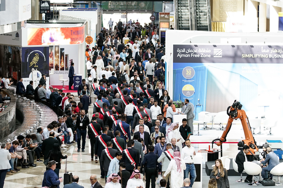 The Big 5: Day 2 sees discussions on tackling construction challenges