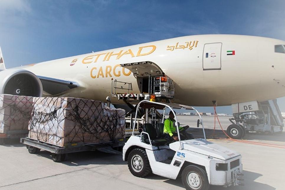 Phase 1 of Southside Etihad cargo facilities upgrade imminent