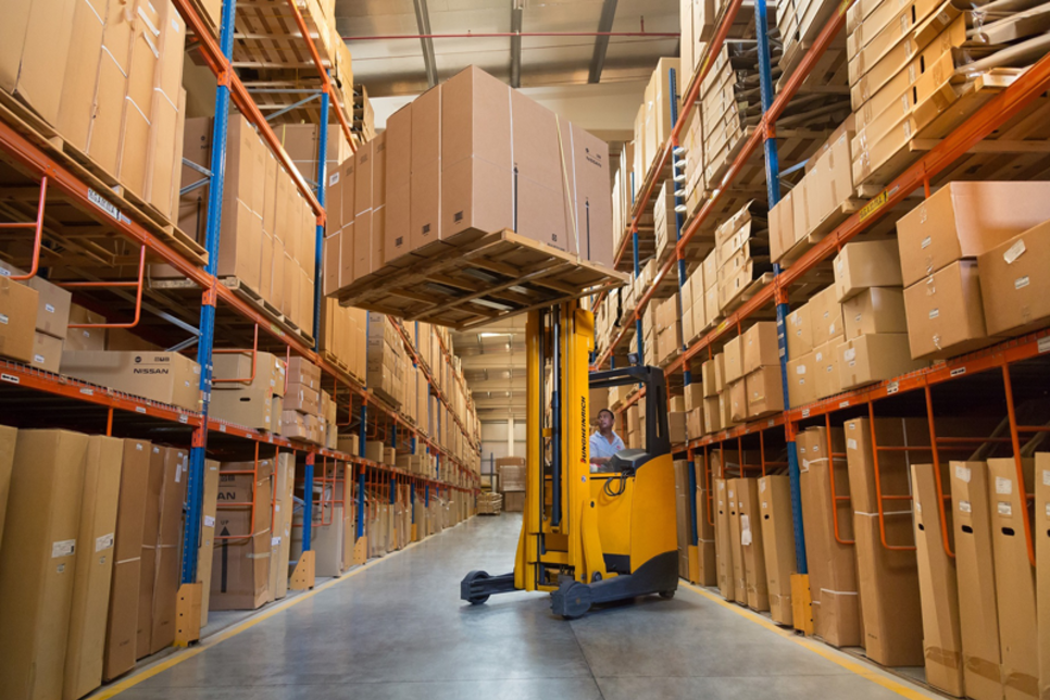 Savills: Rise in enquires for Dubai warehousing assets in H1 2020
