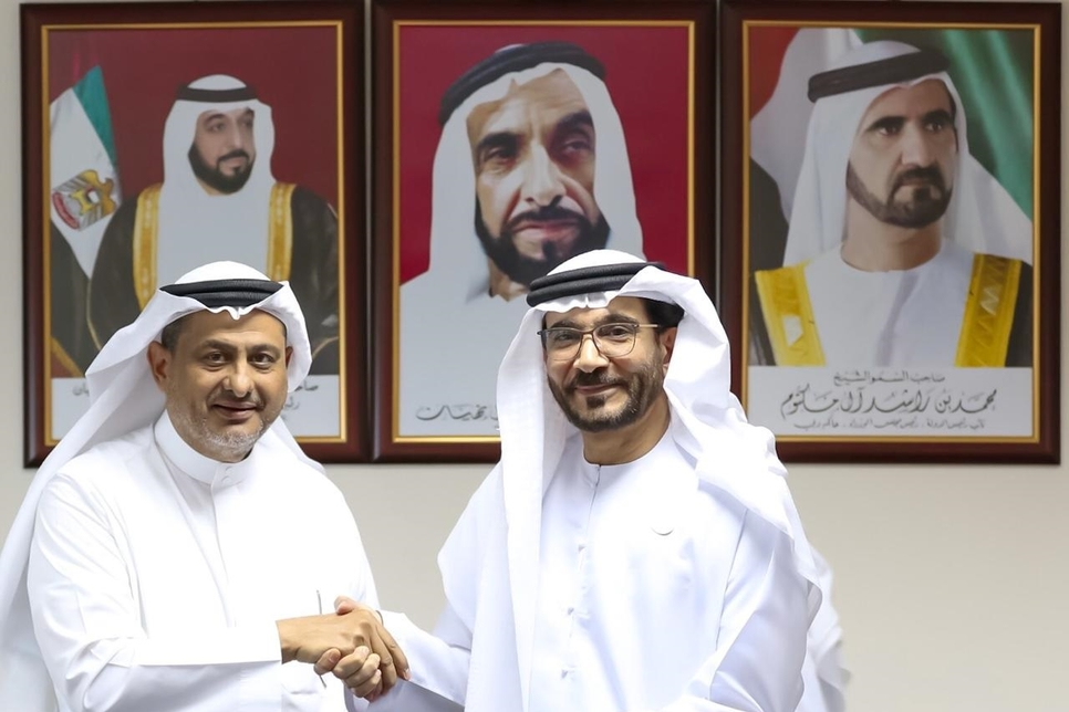 UAE's FTA, Saaed partner to conduct land transport inspection