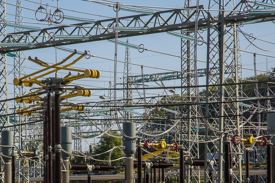 Iraq's Electricity Ministry, Siemens Energy sign substation contract