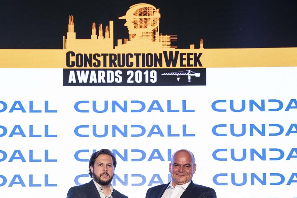 CW Awards 2019: Black & White secures Sub-Consultancy of the Year