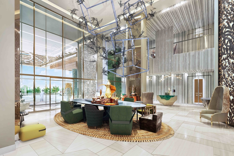 Podcast: Ludwig Bouldoukian on Hyatt's ME hospitality pipeline