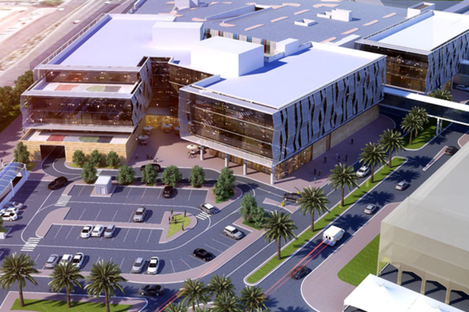 CW In Focus | UAE's rapidly growing hospital construction projects