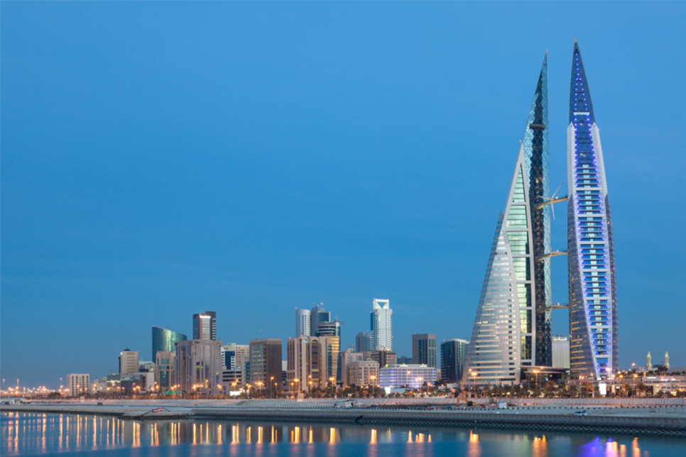 HALO Maritime Defence Systems opens Middle East HQ in Bahrain