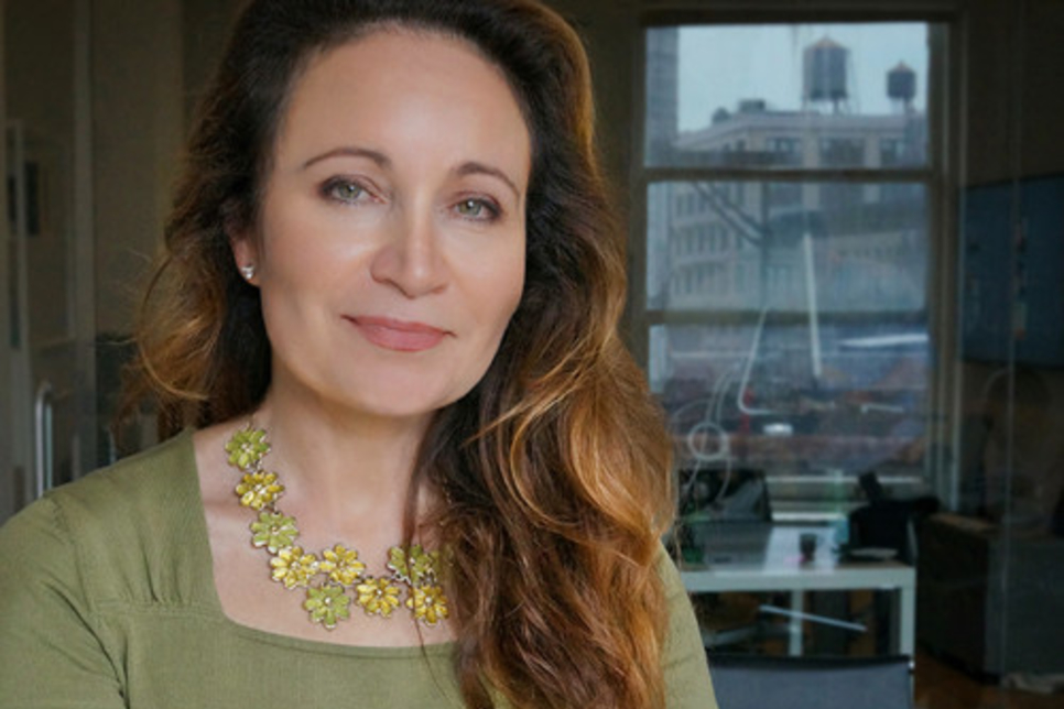 Ritchie Bros appoints Ann Fandozzi as chief executive officer