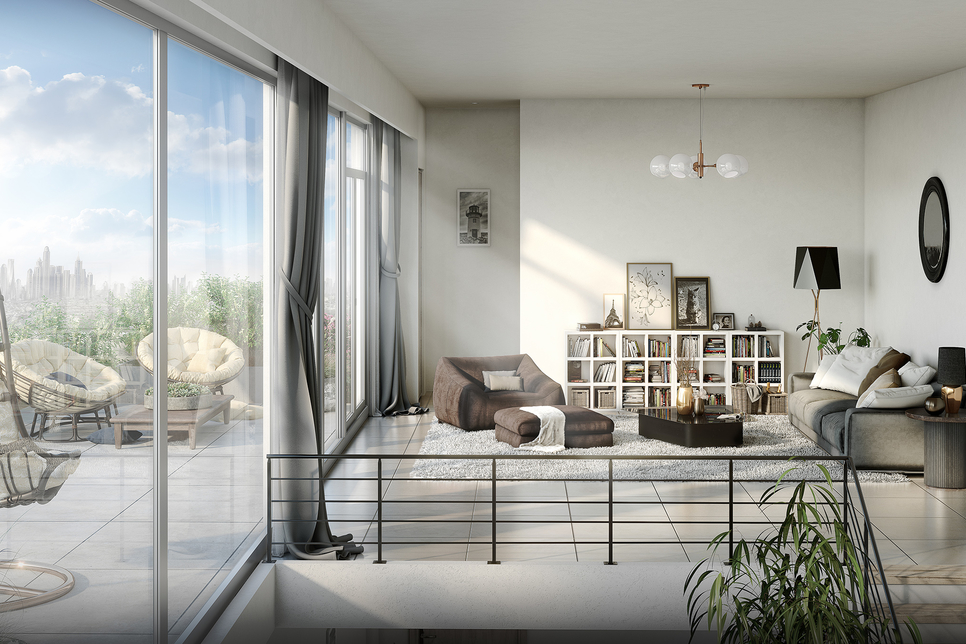 Azizi unveils sky villas in Al Furjan's Samia, Farishta, Shaista, Plaza