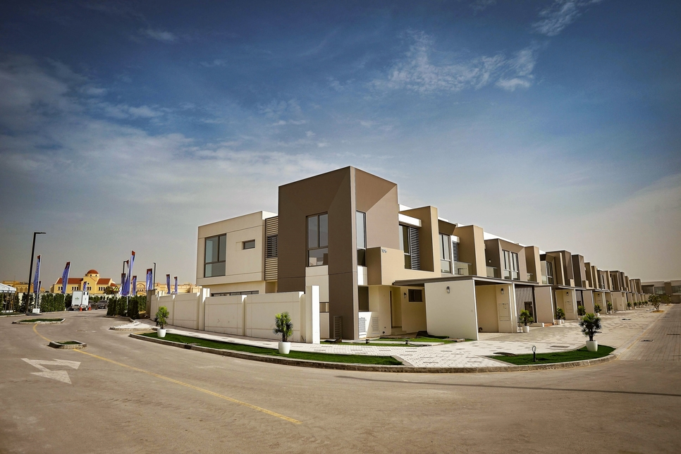 Wasl Properties begins handover of 257-unit Gardenia Townhomes