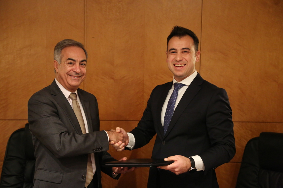 Hilton inks deal with Groupe Alliance for flagship hotel in Tunis