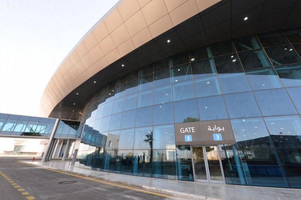 Saudi Arabia's GACA begins trial operations at Arar Airport
