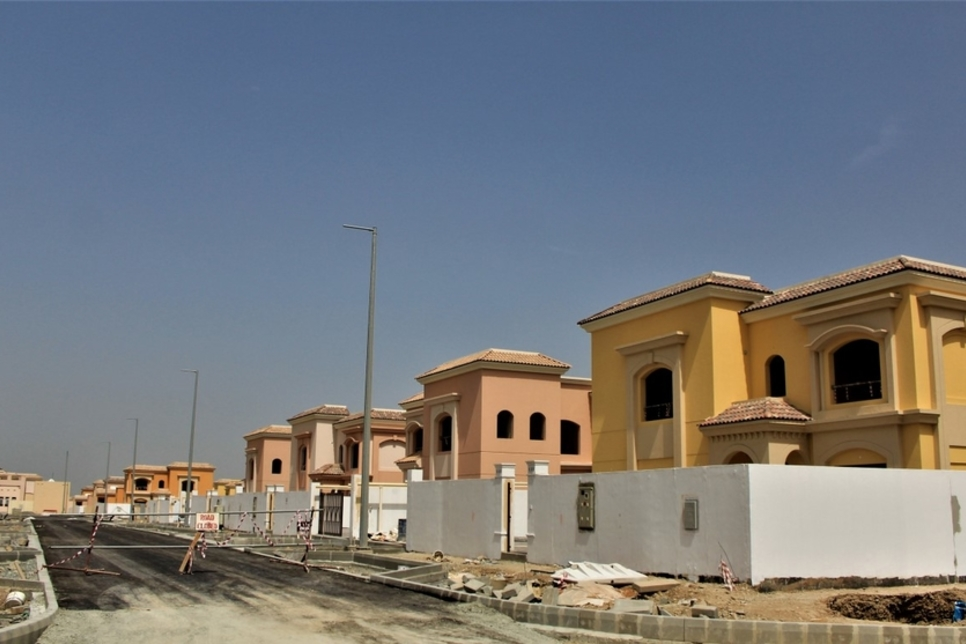 Fujairah's Sheikh Hamad orders for construction of 44km internal roads