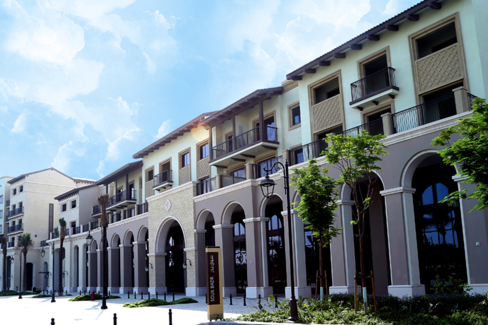 Dubai's Madinat Badr Properties unveils phase 1 of residential project