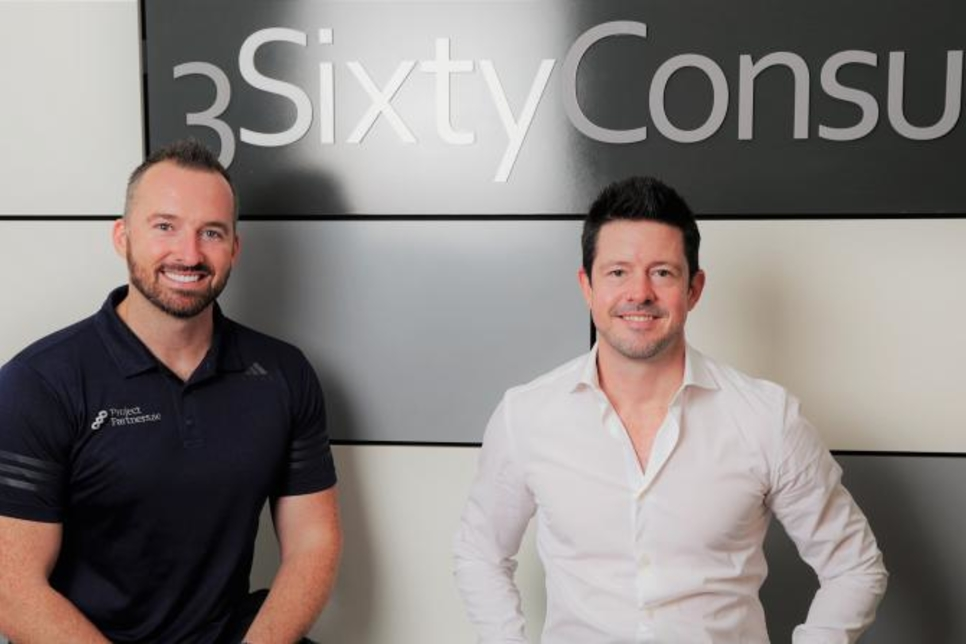 Dubai-based 3SixtyConsult acquires Project Partners
