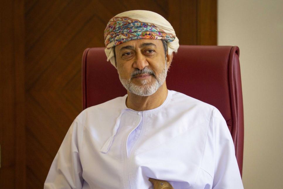 Sultan Haitham Bin Tariq sworn in as Oman mourns HM Sultan Qaboos